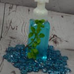 D.I.Y. Foaming Peppermint Hand Soap