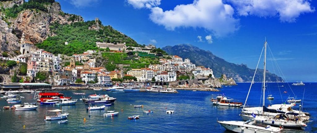 Amalfi Top Tour