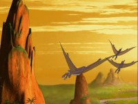 the land before time the stone of cold fire transcript