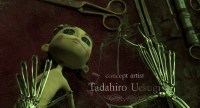 Coraline 2009 Animation Screencaps