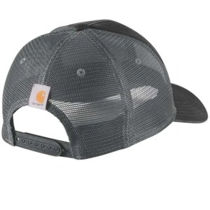 Carhartt-SILVERMINE-CAP-black-back