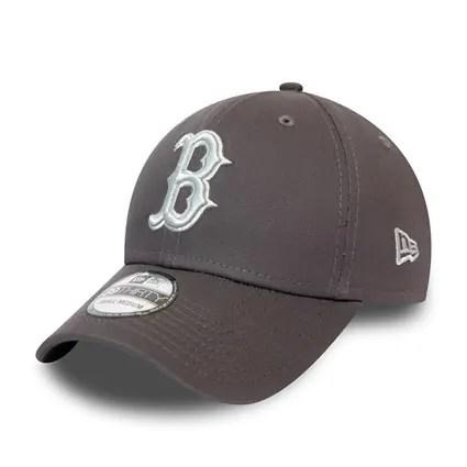 Boston Red Sox Essential Grey 39THIRTY