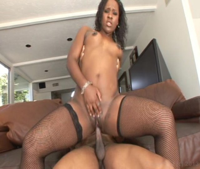 Free Video Preview Image 8 From Ebony Xxx 7