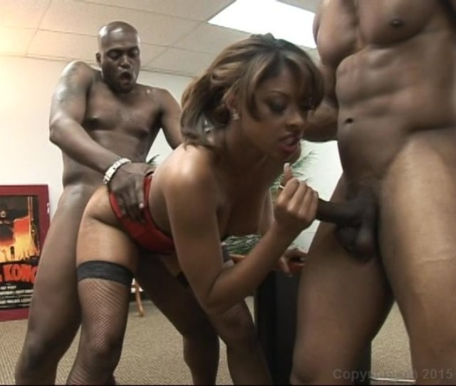 Free Video Preview Image 2 From Ebony Xxx
