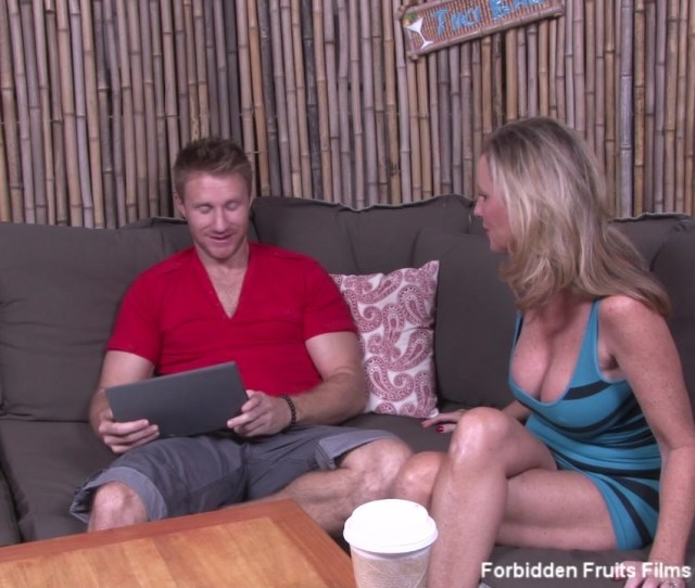 Lucky Stepson Gets To Fuck Milf Jodi West In Her Tight Mature Pussy Starring Jodi West Pornstarempire