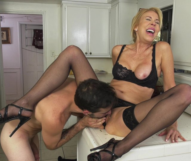 Free Video Preview Image 2 From Horny Grannies Love To Fuck 12