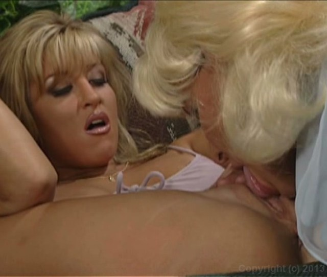 Free Video Preview Image 1 From Blondes Fuck Better