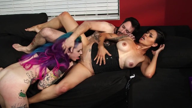 Burning Angel Entertainment, Joanna Angel, Nina Elle, Dianna Deville, Dana Vespoli, Brandy Aniston, Jessica Creepshow, Amelia Dire, Anna De Ville, Kandy Kummings, Steve Holmes, Mark Wood, Tommy Pistol, 18+ Teens, Alt Girls, Domination, Fetish, Mature, MILF, Old, Young Females, Older Men, Tattoo, Threesomes, MILFS, Old Men, Young Whores