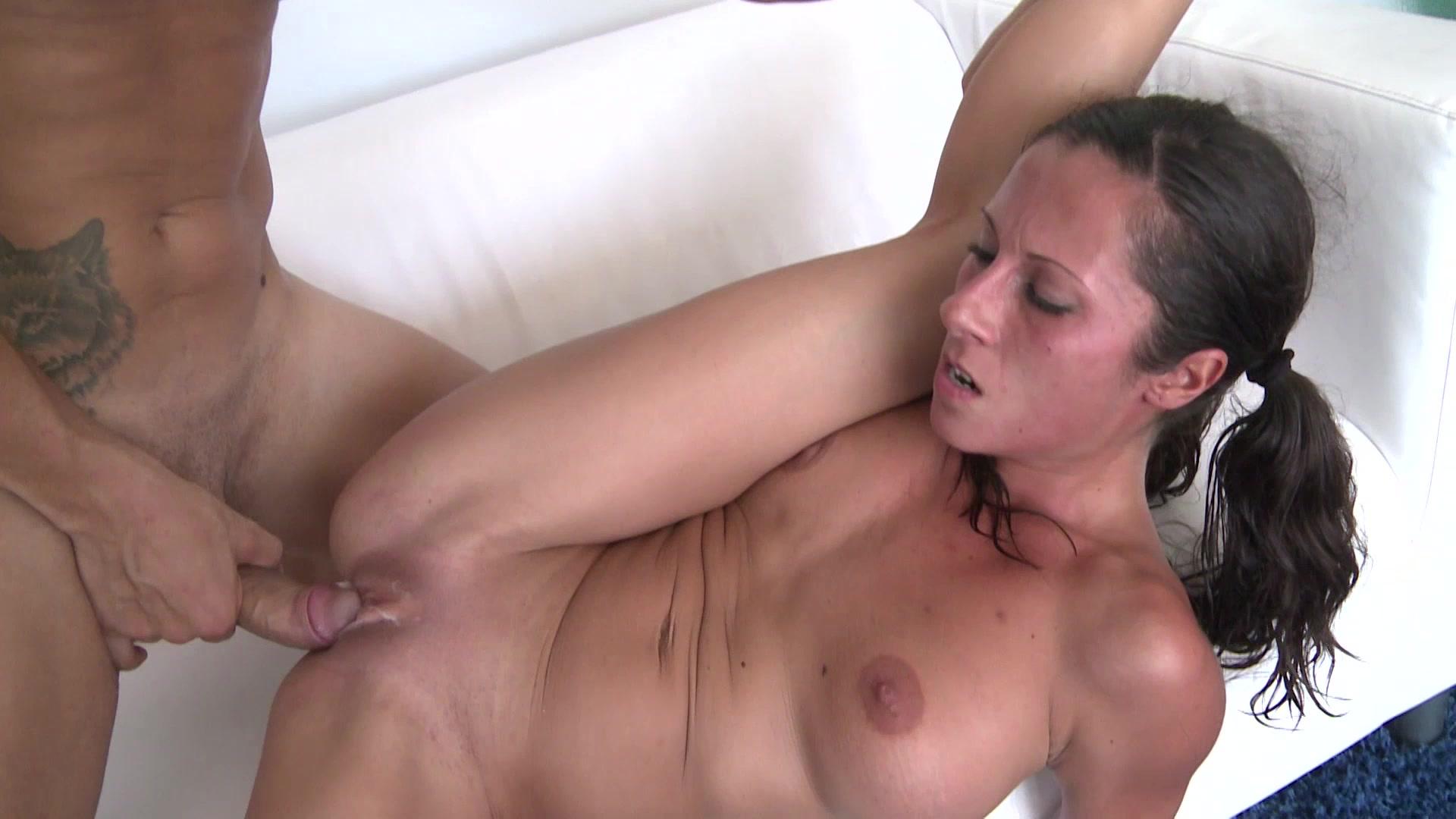 Noemi Jolie Deep Throats a Massive Cock Before it Goes in Her Pussy Starring: Noemi Jolie Length: 42 min