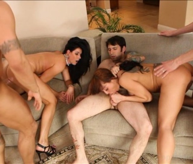 Free Video Preview Image  From Orgy Frenzy