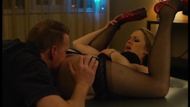 Category All Sex, Fantasies, Naughty America's Tonight's Girlfriend Series Starring Siri, Holly Michaels, Katie Kox, Katie Cox