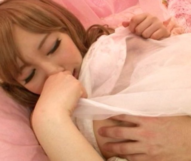 Free Video Preview Image  From Japanese Princess Vaginally Swallows Cum