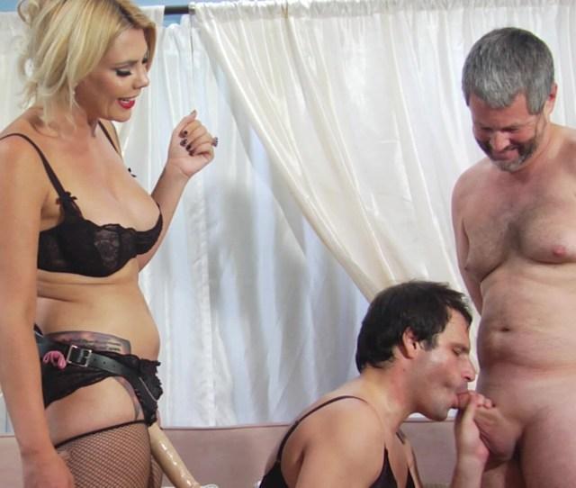 Kink School A Guide To Sissy Slut Play Sissy Coerced Bi Streaming At Severe Sex Films Membership
