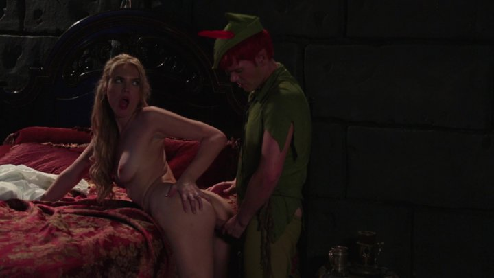 Peter Pan Gets Some Pussy Starring: Ryan Ryder Keira Nicole Length: 35 min