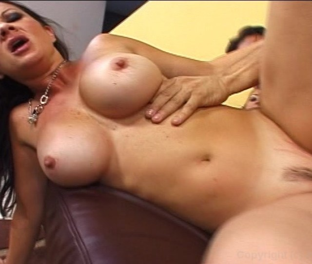 Free Video Preview Image 5 From Fuck My Mom And Me 6