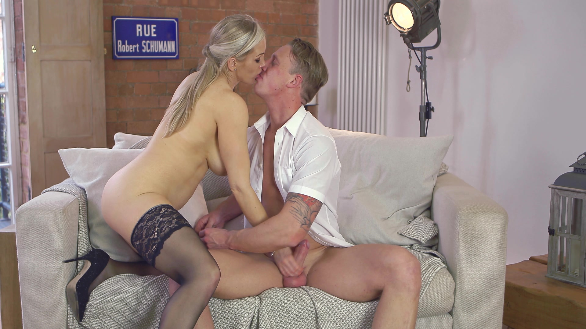 40 Years Old, My New Vicious Life, 2017 Porn Movie, Marc Dorcel Videos, Rebecca More, Nikita Bellucci, Sienna Day, Tony De Sergio, Pascal White, Ben Kelly, Max Deeds, Adrian Dimas, Sam Bourne, Luke Hardy, Adult DVD, Affairs, Love Triangles, Feature Porn, Hotwife Sex, Mature Pornstar, Pantyhose & Stocking, Threesomes Porn
