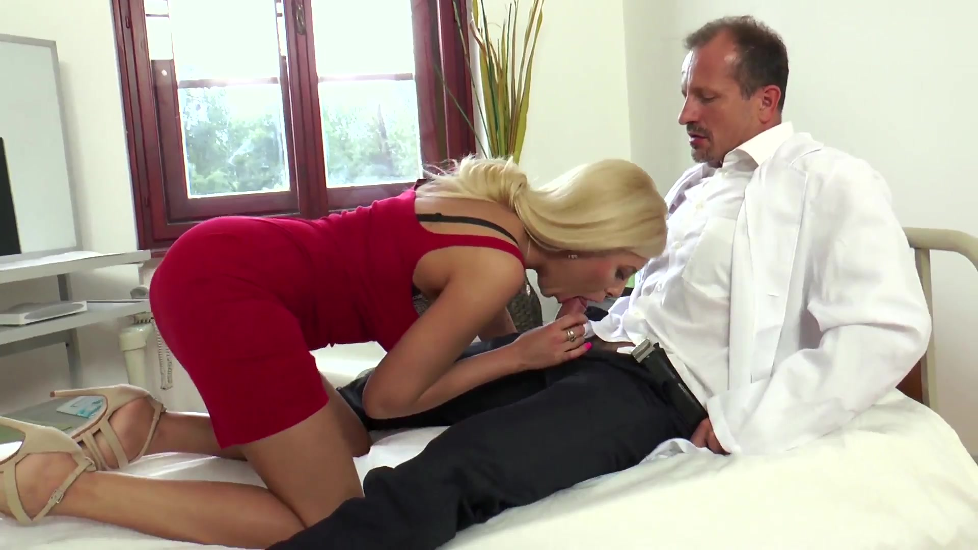 Alex Romero, Donna Bell, Nikky Thorne, Dani Daniels, Kira Queen, Sabby, Lexie Candy, George Uhl, Lauro Giotto, All Sex, Nurses & Doctors, Mature, Lesbian, Blondes, Anal, Fake Patients