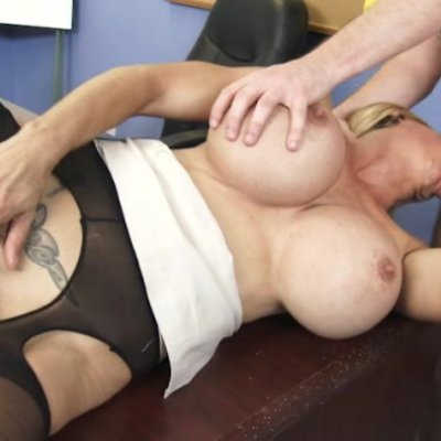 Naughty America, Rayveness, Sara Jay, Brooke Tyler, Cherie DeVille, Jaclyn Taylor, All Sex, Teachers, My First Sex Teacher 50