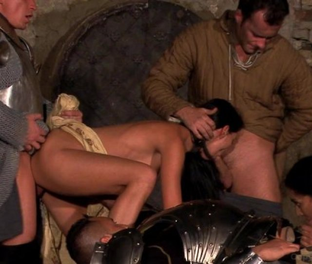Free Video Preview Image 1 From Xcalibur The Lords Of Sex