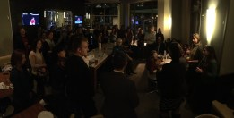 The California Council on Science and Technology (CCST) co-sponsored our January 2016 CapSciComm Networking Social at 3 Fires Lounge in Sacramento.