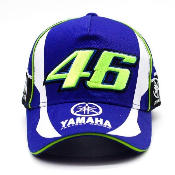New Design F1 Racing YMH Hat Motorcycle Racing Cap 2