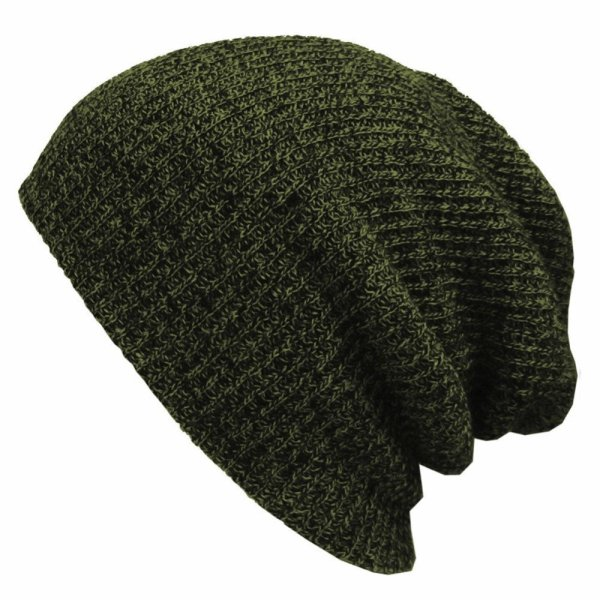 Winter Beanies Solid Color 6