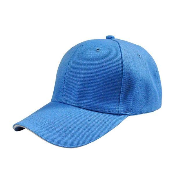 Cotton Caps 12
