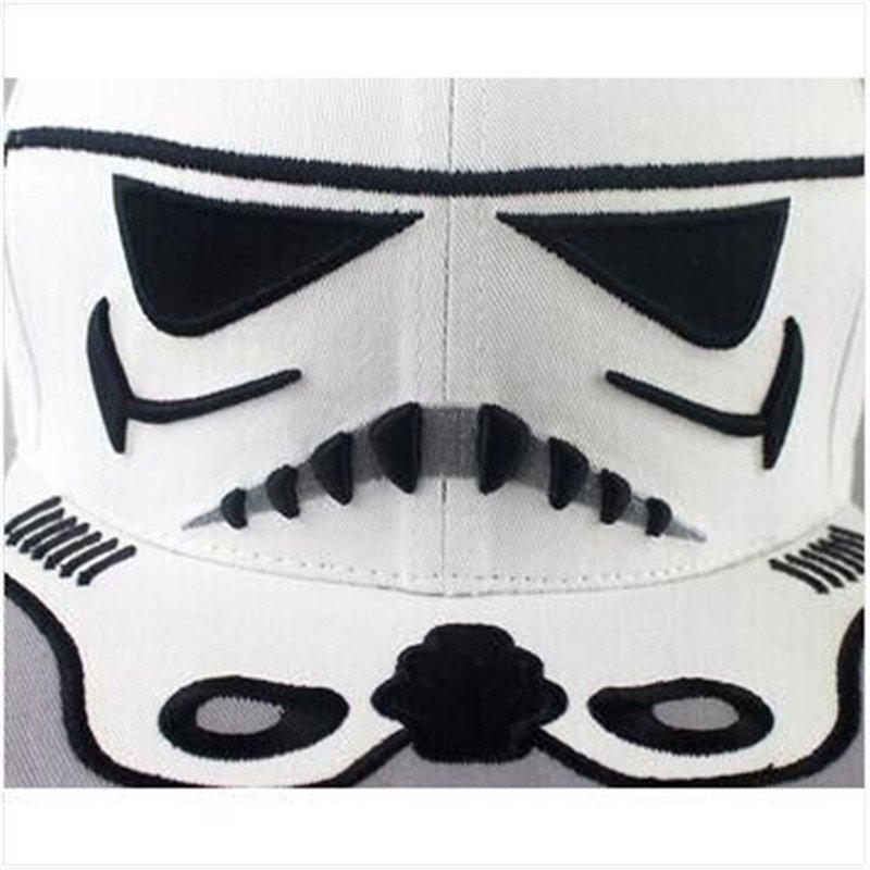 Star Wars Baseball Cap - Cap shop  60b86395c1ff