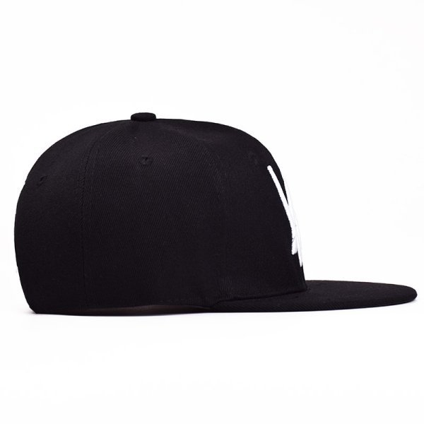 2017 New Alan Walker DJ Baseball Cap Alan Walker With The Return Of Men And Women Hip-hop Hats Bone Snapback Cap 3