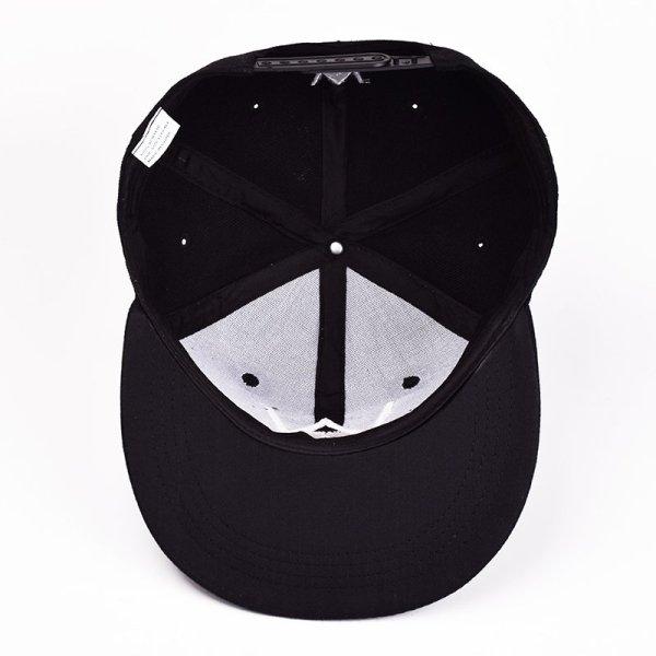 2017 New Alan Walker DJ Baseball Cap Alan Walker With The Return Of Men And Women Hip-hop Hats Bone Snapback Cap 5