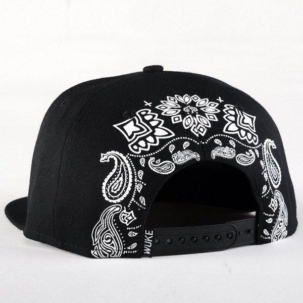 New Brand Street Dance Cool Hip Hop Caps Embroidery Cross Snapback Snap Back Baseball Caps Hats Bone Hat Free Shipping 10