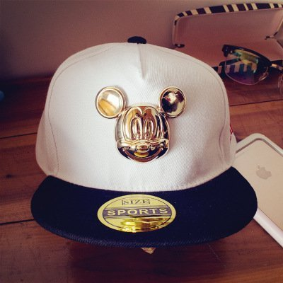 Hot cartoon cute ear hats children snapback Caps baseball Cap with ears Funny Hats spring summer hip hop boy hats caps 14