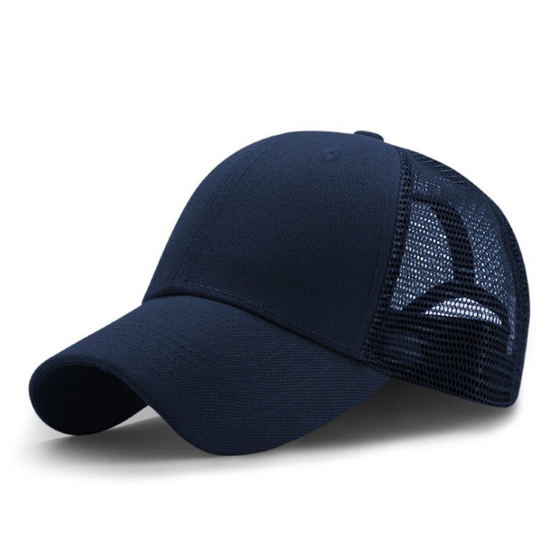 AETRENDS  2018 New Summer Sport Mesh Baseball Caps Men or Women ... 2fab6803643