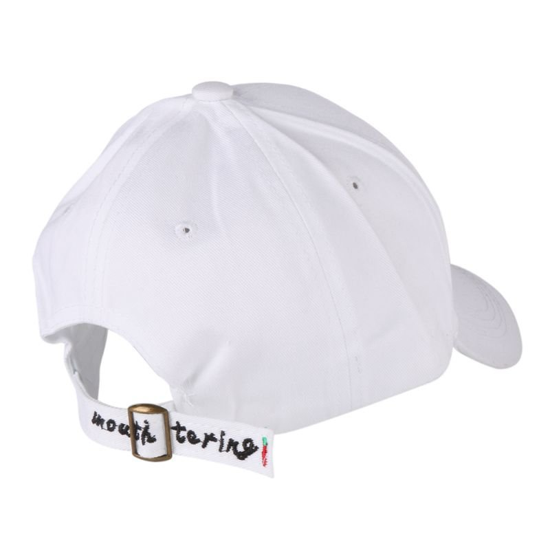 Cute French Fries Embroidery Baseball Cap Women Men Hip Hop Curved ... 77eb5ac77b0