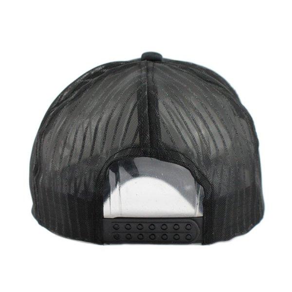 FETSBUY Casual Unisex Skull mesh Baseball Cap Summer Casquette Snapback Gorras Planas Baseball Cap Men Fitted Hats Caps 8