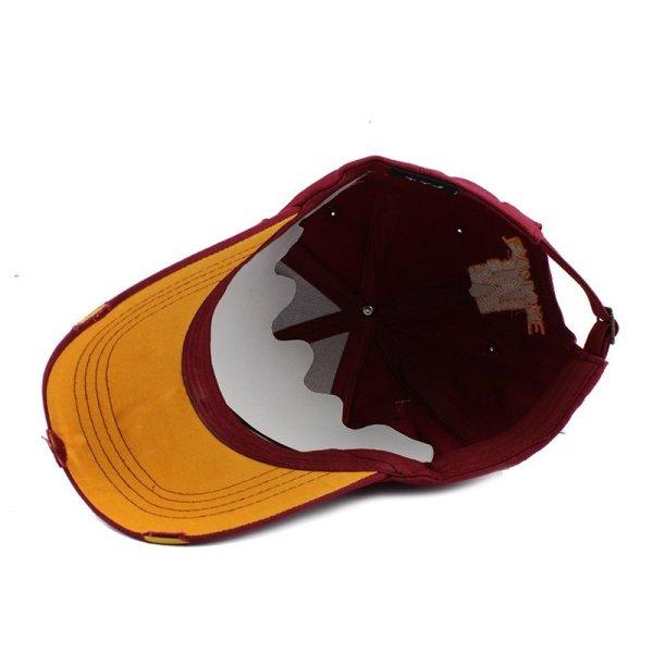 FETSBUY M Baseball Cap Men Cotton hat for Man Women Fitted Adjustable leisure hats men's Flat Gorras Casquette New Wholesale 1
