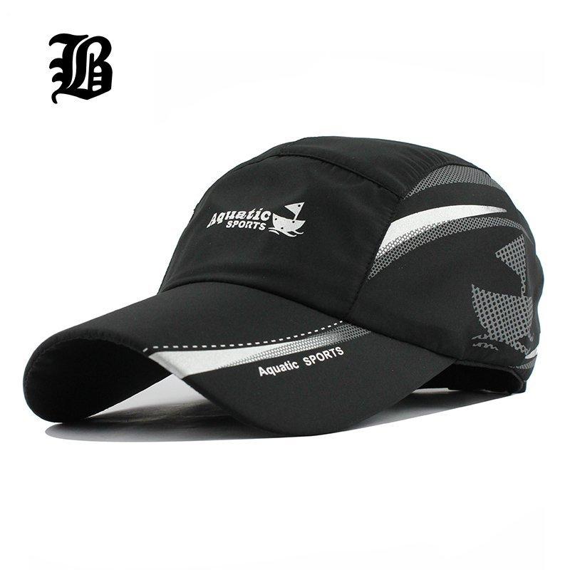 6922bc69220 FLB  2017 Unisex baseball caps Summer Snapback Breathable motorcycle ...
