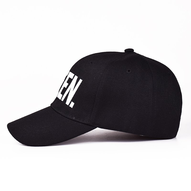 a7f9367169b MNKNCL Hot Selling King Queen Letter Embroidery Baseball Cap Couples Hip  Hop Snapback ...