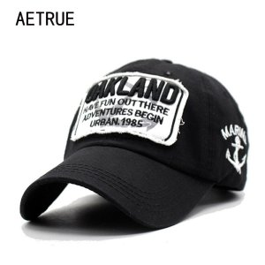 5228a8d3cb41e Men Snapback Caps Women Baseball Cap Oakland Brand Casquette Hats For Men  Bone Letter Gorras Embroidered 2018 Baseball Cap Hats