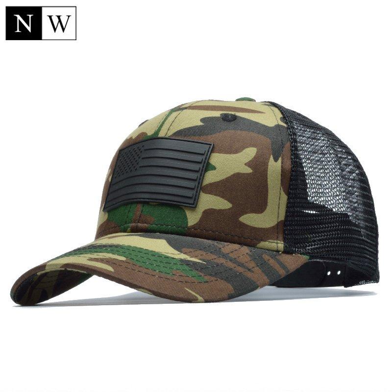 544ef65406f ... Camo Mesh Baseball Cap Men Camouflage Bone Masculino Summer Hat Men  Army Cap Trucker Snapback Hip Hop Dad Hat. Sale! 🔍. https   capshop.store