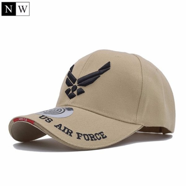 [NORTHWOOD] US Air Force One Mens Baseball Cap Airsoftsports Tactical Caps Navy Seal Army Cap Gorras Beisbol For Adult 9