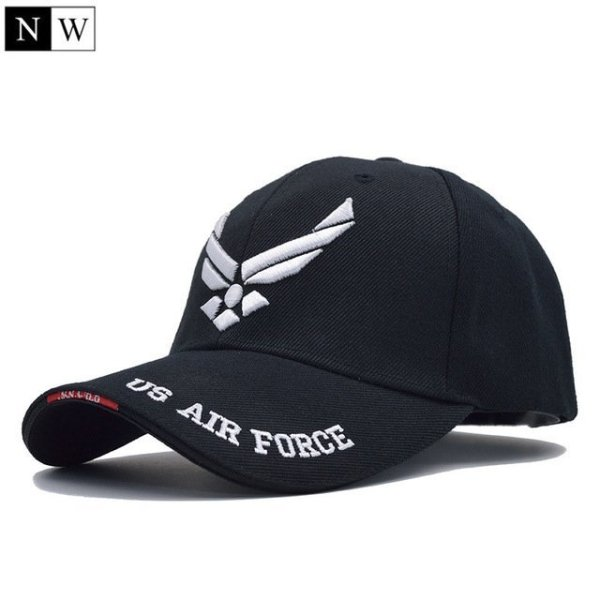 [NORTHWOOD] US Air Force One Mens Baseball Cap Airsoftsports Tactical Caps Navy Seal Army Cap Gorras Beisbol For Adult 7
