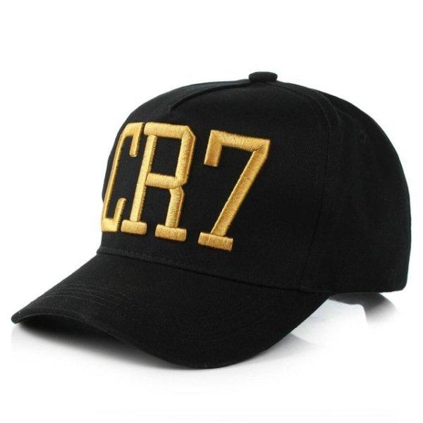 Newest Style Cristiano Ronaldo CR7 Hats Baseball Caps Hip Hop Caps Snapback Hats for Men Women High Quality 14