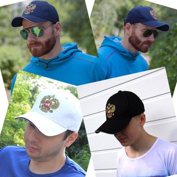 PINMI 2017 White Baseball Cap Men Women 100% Cotton Golden Thread Embroidery Snapback Caps Casual Outdoor Summer Dad Hat for Men 3