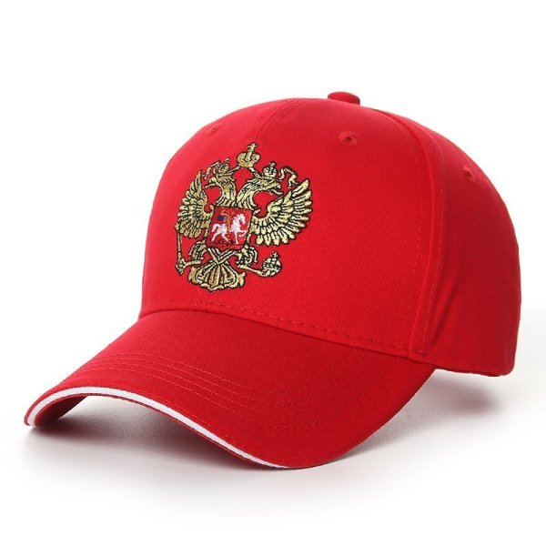 PINMI 2017 White Baseball Cap Men Women 100% Cotton Golden Thread Embroidery Snapback Caps Casual Outdoor Summer Dad Hat for Men 5
