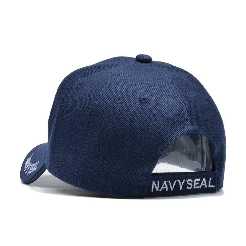 015ae02f413 Summer Cool Male US Navy Seal Cap Air Soft Tactical Bone Gorras Baseball  Caps Army Hat Solider Casquette