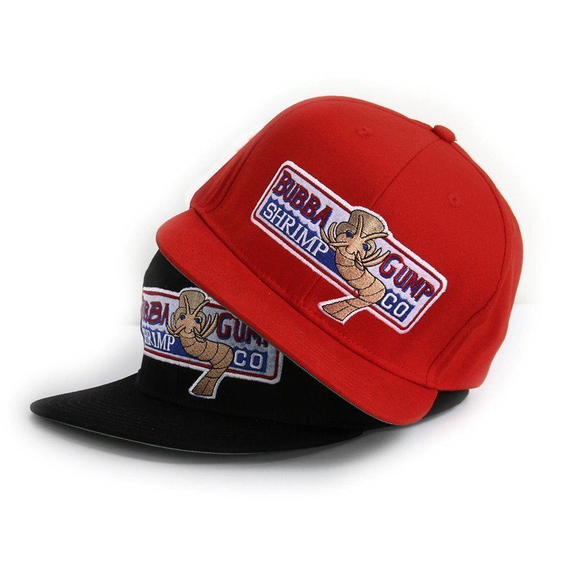 3d3248ea2cd VORON 1994 Bubba Gump Shrimp CO. Baseball Hat Forrest Gump Costume Cosplay  Embroidered Snapback Cap Men Women Summer Cap. Sale! 🔍.  https   capshop.store
