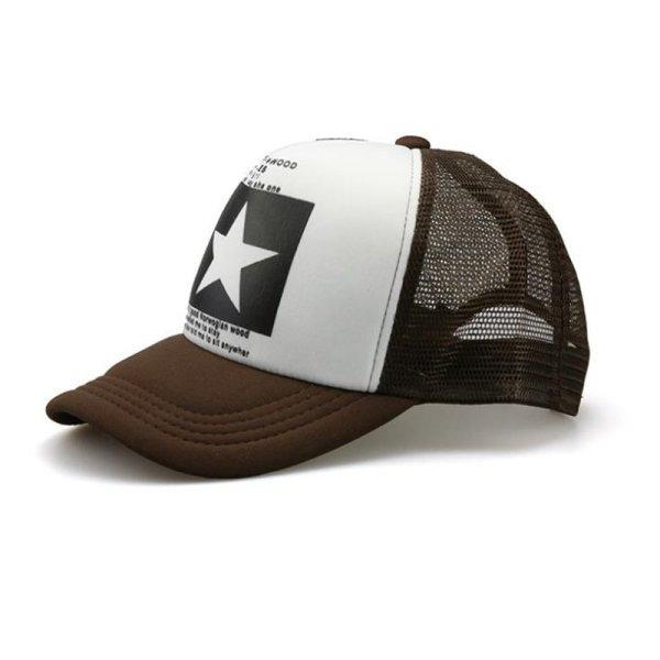 VORON New Super Big Stars cap Hat Autumn-summer baseball snapcap snapback caps Men women hiphop sport hats Gorras hat cap 6