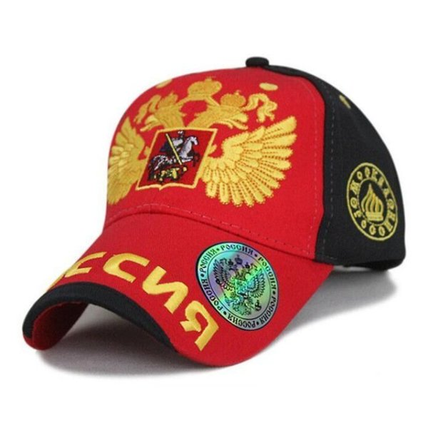 New Fashion For Olympics Russia Sochi Bosco Baseball Cap Snapback Hat Sunbonnet Brand Casual Cap Man Woman Hip Hop 14