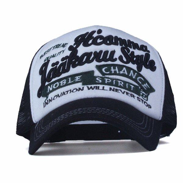 Xthree New 5 panels embroidery summer baseball cap casual mush cap men snapback hat for women casquette gorras 3